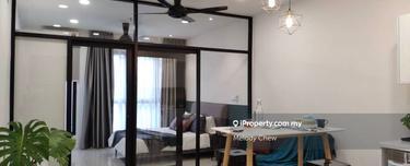 Highpark Suites, SS 6, Petaling Jaya 1