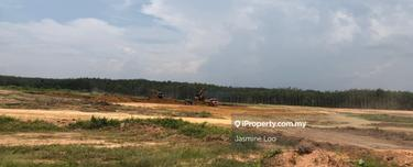 6 Acres, FREEHOLD Heavy Industry Zoning, Near Inokom Padang Serai, Padang Serai 1