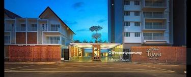 Bandar Kota Bharu, Kota Bharu 1