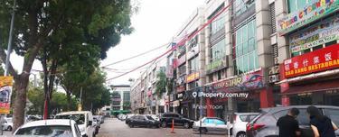 Puteri Central, Puteri Central, Bandar Puteri Puchong, Puchong, Bandar Puteri Puchong 1