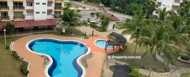 Laguna Condo Resort, Teluk Kemang, Port Dickson 1