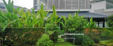 The Glades, Residences, Putra Heights 1