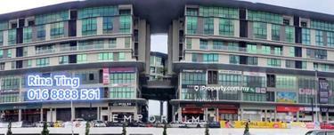 De Lofts, Kuching 1