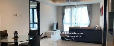 Casa Residency, Bukit Bintang 1
