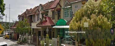 2 sty terrace house at bayan lepas, Bayan Lepas 1
