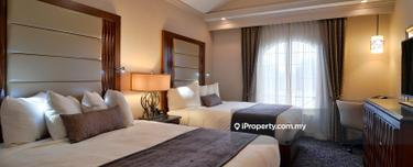 Good Deal: Highly Discounted Hotel at Bukit Bintang, Kuala Lumpur, Bukit Bintang 1