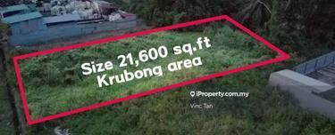 FREEHOLD LAND Kawasan Perindustrian Krubong , Krubong 1