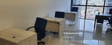 Duplex Soho @ Icon PJ City , Petaling Jaya 1
