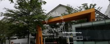 Orange Villa, Bukit Mertajam 1