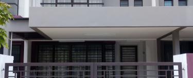 Cogan, Bandar Bukit Raja, Klang, Bandar Bukit Raja 1