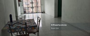 Melawis Apartment, Taman Universiti, Skudai 1