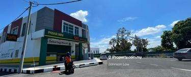 Pulau Gadong Shop-Office, Taman Seri Pulau Gadong, Melaka Tengah 1