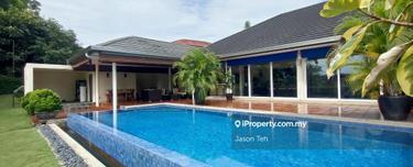 Tiara Melaka Golf & Country Club, Ayer Keroh 1
