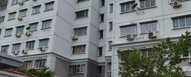 Fairville, Subang Jaya 1