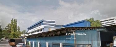 Detached Factory Taman Midah, Kuala Lumpur, Cheras 1
