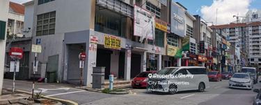 Kepong Metro Perdana , Taman Usahawan , Jalan Metro Perdana, kepong jalan ipoh , Kepong 1