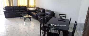Sri Impian Condominium, Brickfields 1