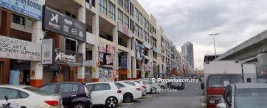 KEPONG MAIN ROAD NEAR AEON (2 ADJOINING) 3 STOREY SHOP , Kepong 1