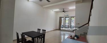 Austin Residence Double Storey , Johor Bahru 1