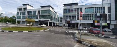 Metrocity Jalan Matang , Kuching 1