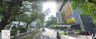 Bukit Ceylon, KLCC, KL City 1