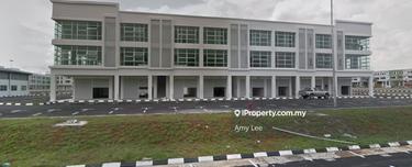 Aiman Mall 2 Kota Samarahan, Kuching 1