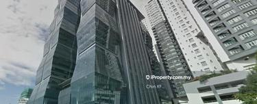 En-Block Corporate Tower .KLCC. KL City.TRX, KLCC, KL City 1