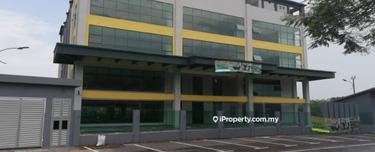 Commercial building for investment in Seremban 2, Seremban 2, Seremban 1