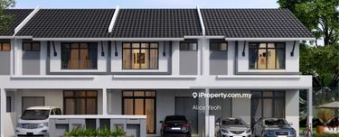 2-Sty Terrace House @ Bandar Mahkota Banting, Banting 1