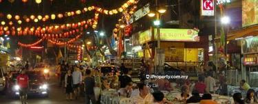 Jalan Alor, Bukit Bintang, Jalan Imbi, Jalan Alor, , Bukit Bintang 1