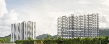 Bayu Angkasa, Nusajaya Industrial Park 2, Iskandar Puteri (Nusajaya) 1