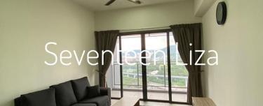 Seventeen Residences (Biji Living), Petaling Jaya 1