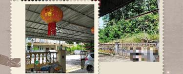 Taman Bukit Indah, Ayer Hitam 1