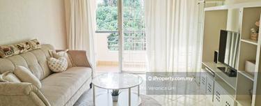 Cengal Apartment, Taman Cheras Hartamas, Cheras 1