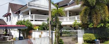 Taman Rakyat, Kubang Kerian, Kota Bharu 1