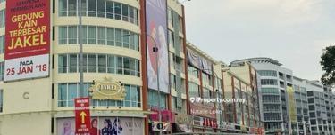Corner Office For Rent At Ostia Bangi - 3,068sq.ft, Bandar Baru Bangi, Bangi 1