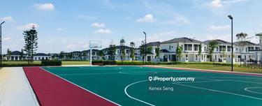 Eco Grandeur, Bandar Puncak Alam 1