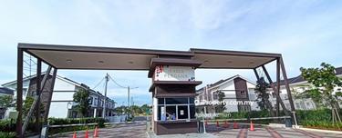 Irama Perdana, Bandar Puncak Alam 1
