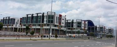 Malacca Boulevard Kota Laksamana, Malacca tengah, Masjid Tanah 1
