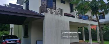 Palm Resort, Senai 1