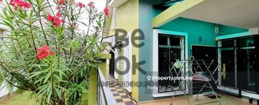 Taman Bandar Senawang, Lavender Heights , Senawang 1