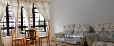 Mawar Apartment, Taman Gohtong Jaya, Bentong 1