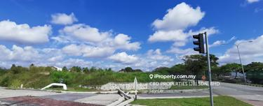 Taman Pasir Putih, Taman Pasir Putih, Pasir Gudang Commercial Land , Pasir Gudang 1