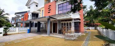 Mezzo Semi-D , Bukit Jelutong for sale, Bukit Jelutong 1