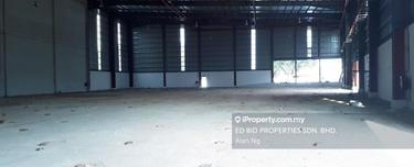 neewly factory for rent kulim , kulim industrian park, Kulim 1