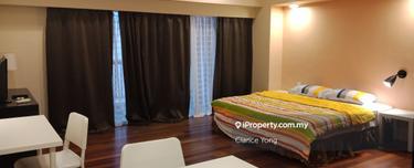 Sunway Pyramid Tower Resort, Bandar Sunway 1
