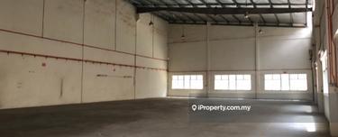 Nusa Cemerlang Industrial Park Factory for Rent Iskandar Gelang Patah Johor Land area 15000 sq ft, Gelang Patah, Iskandar Puteri (Nusajaya) 1