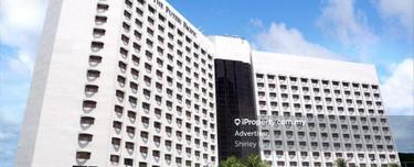 20-Storey Hotel Building, Jalan Abdullah Ibrahim, CBD, Johor Bahru 1