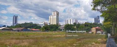 Development Land Prime Location( Landmark Plaza Toll Duta), Mont Kiara 1