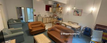 Ramin Apartment, Bentong 1